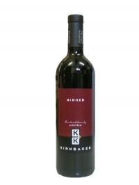 Weingut Kirnbauer - Girmer - Zweigelt 2017